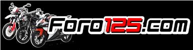 Foro125 - Foro de motos de 125 y más allá